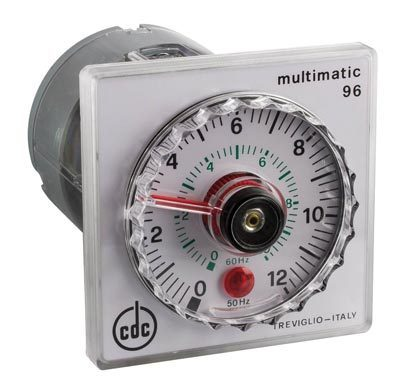 Minuterie CDC Multimatic 96 230 V